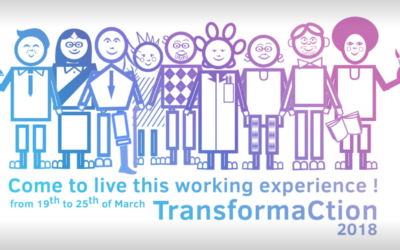TransformaCtion: Where Social Innovation is a lived experience