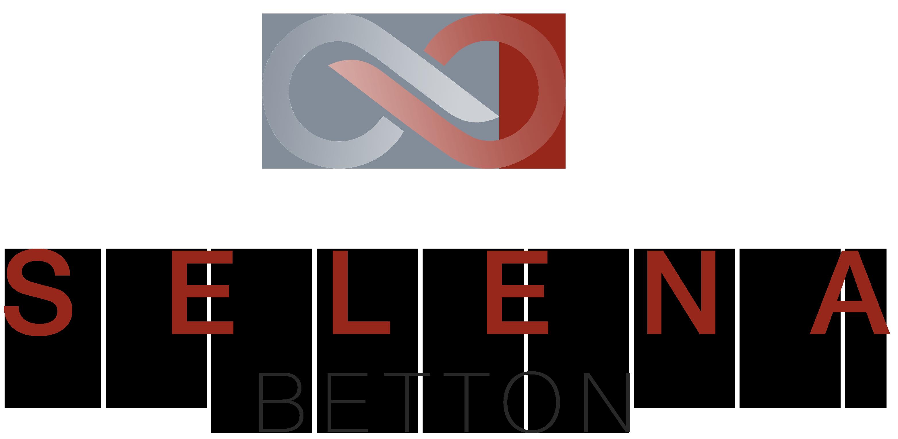 Selena Betton's logo